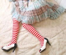 Pantyhose Striped Pantyhose and Tights for Women