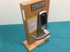 Yale inTouch Touchscreen Access Leverset Parts Unit - Locksmith