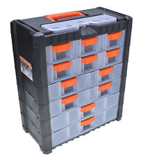 Sortimentskiste Sortierkiste Stapelbare Schublade Sortimentskasten Stapelbar
