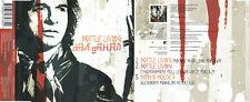 Dave Gahan - Bottle Living (3 Track Maxi CD)