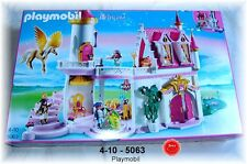 100-05063  -Playmobil   Prinzessinnenschloss mitPegasus, EXCLUSIV 2017