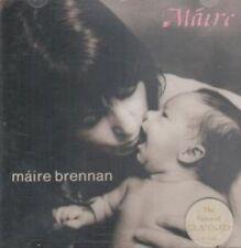 Márie Brennan Máire (1992) [CD]