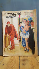 The Passing Show No 148 Vol 3 January 19 1935 - Hitler's Prisoner, Stefan Lorant