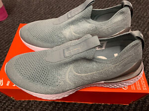 Nike Epic Phantom React Flyknit Women's Running Shoes Women Size 8.5 BV0415 005