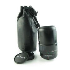 Olympus AF Zoom 70-210mm 1:3.5-4.5 PF Objektiv lens + caps