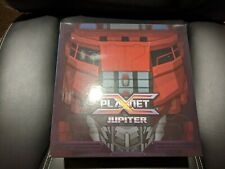 Transformers Planet X PX-10 Jupiter Optimus Prime new sealed