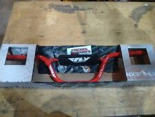 "RED FLY RACING SNOWMOBILE 7/8"" HANDLE BAR DAN ADAMS NEXT LEVEL  AERO TAPERED"