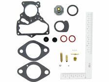 For 1964-1967 Mercury Caliente Carburetor Repair Kit Walker 22257GM 1965 1966