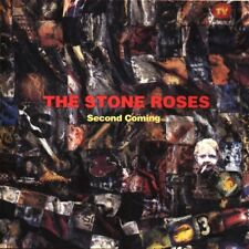 THE STONE ROSES Second Coming REMASTERED 2 x 180gm Vinyl LP Gatefold NEW SEALED
