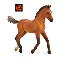 Collecta 88439 Friese Étalon 12 cm Monde de Cheval