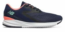 New Balance Women's FuelCore Vizo Pro Run Shoes Navy with Pink