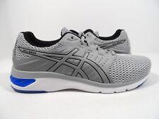 ASICS Men's Gel-Moya Running Shoes Mid Grey/Victoria Blue Size 8