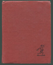 The Sad Sack by Sergeant George Baker (1944, Simon & Shuster) Fine