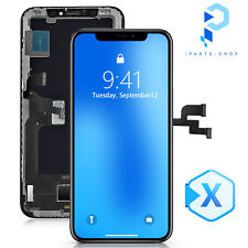 LCD iPhone X Ersatz Display Super Retina HD Bildschirm 3D Touch Screen Ekran Neu
