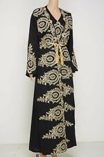 Moroccan Styled High End Takchita with Belt SIZE LARGE UK SIZE 16/18