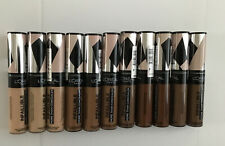 loreal infallible concealer Varouse Shades New Sealed 11ml