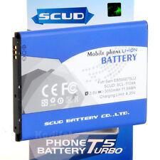 Batería Scud 3050mAh para Samsung Galaxy Note II 2 N7100, N7102, LTE N7105