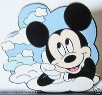 Disney Pin Celebration Mystery Tin Mickey Mouse LE Pin