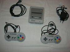 Super Nintendo Entertainment System, Nintendo Classic Mini, Grau...