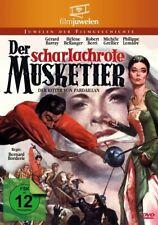 Der scharlachrote Musketier (Der Ritter von Pardaillan) DVD NEU + OVP!