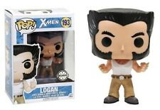 X-Men Logan Wolverine Bone Claws Exclusive Pop! Funko Marvel Vinyl Figure n° 193
