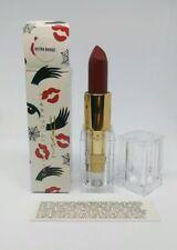 NIB/AUTH MAC Charlotte Olympia Matte Lipstick Limited Edition - RETRO ROUGE -