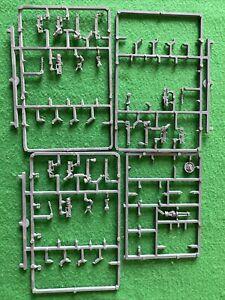 40k Tau Empire Sprue Spare Bits Parts Games Workshop WH40K