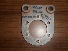 Cleveland 066-10600 Piper brake caliper Torque Plate