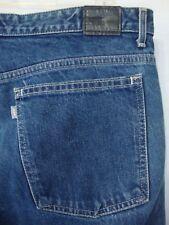 Levis SilverTab Neo Relaxed Flare Leg Jeans Juniors 11M Blue Denim Boot Cut