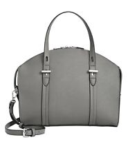 INC Haili Dome Satchel Purse Slate Grey - $89.50 - NWT