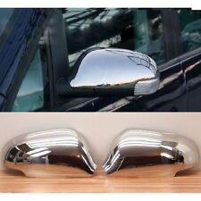 2 COQUE RETROVISEUR VW TOURAN 1T2 1T3 02/2003-05/2009 CHROME