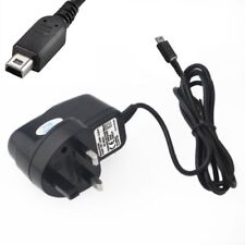 CE 3 PIN Wall Charger UK Adapter UK Plug For Nintendo DSi NDSi DSiXL XL DSi 3DS
