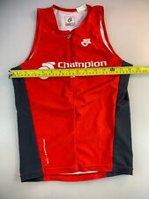 Champion System Womens Link Tri Triathlon Top Xsmall Xs (6545-7)