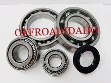 REAR DIFFERENTIAL BEARING & SEAL KIT KAWASAKI BAYOU 300 KLF300A 1986-1987 2X4