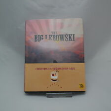The Big Lebowski (2017, Blu-ray) Steelbook Edition