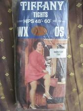 "TIFFANY VINTAGE 48-60"" HIP TIGHTS RARE PICTURE PACK AMERICAN TAN FULLER FIGURE"