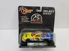 1999 NASCAR #3 Dale Earnhardt Winners Circle Select Series Diecast Car