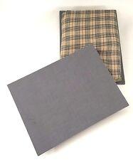 Lap Desk Laptop Tray Multi-Purposes Tray Back Pillow Cushion Pad Gray Platted