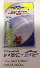 Wilson Strip Bait Rig 60lb 4/0 X 3