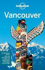 Deutsche Taschenbuch Reiseführer & Reiseberichte aus Vancouver