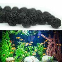 50 pcs Aquarium Pond Bio Balls 16/26/36mm Media Filter Tank High quality.L3T5