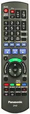 Panasonic DMR-EX77EB-K Genuine Original Télécommande