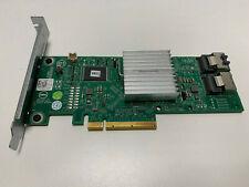 Dell perc h310 SATA sas HBA controladora RAID PCIe x8 LSI 9240-8i 0hv52w