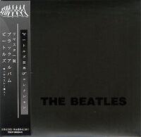BEATLES THE BLACK ALBUM 2 CD MINI LP 28 page booklet