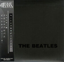 BEATLES THE BLACK ALBUM 2 CD MINI LP 28 page booklet