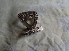 Hard Rock Cafe Rewards Pin 10 Visited