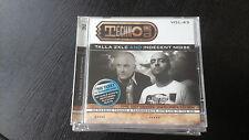 Talla 2XLC &  Indecent Noise  – Techno Club Vol.43  NEW UNPLAYED SEALED