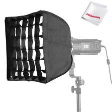 Godox SA-30 Softbox with Grid 30cmX30cm for Godox S30 Focusing LED Video Light