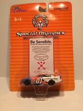 Racing Champions Special Olympics 01 Cingular  1:64 Car  NIP  Collectable