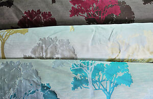 """""""Ultra"""" curtain fabric, Bill Beaumont Textiles, 3 colourways, by the metre"""